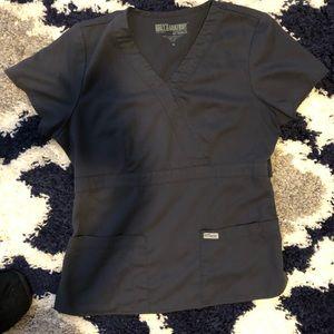 👚Greys Anatomy scrub top 👚